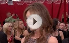 E! Live from the Red Carpet (CA): 2010 Oscars: Kathryn Bigelow
