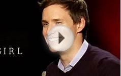 Eddie Redmayne: Thought about retirement after winning Oscar