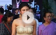 Exclusive : Red Carpet of Indian Television Academy Awards