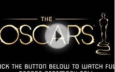 EXCLUSIVE! Watch 86th Oscars Academy Awards 2014 Live