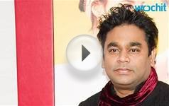 Fatwa Issued Against India's Double Oscar-winner AR Rahman
