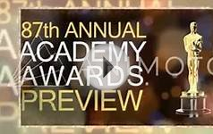 Highlights nominations for academy awards 2015 - movies up