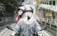 Highlights of Nominations 2014 DC Chinese Film Festival