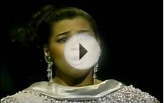 Irene Cara live at the Oscars