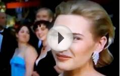 Kate Winslet on the Academy Awards 2009