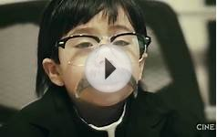 Kids re-enact Oscar Nominees 2014