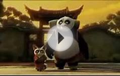 Kung Fu Panda Animation Film Nominated For Oscar