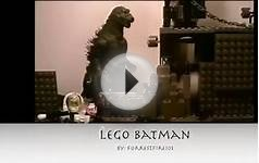 Lego 2007 Oscar Nominations