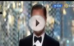 Leonardo DiCaprio Oscar Winning Speech.