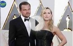 Leonardo DiCaprio Oscars 2016 Winner Best Actor for The