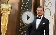 Leonardo DiCaprio wins Best Actor at the Oscars 2016. Full