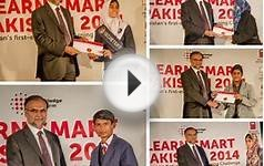 LSP 2014 Awards Ceremony (5 minutes)