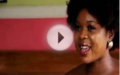 Meet the award winning Ghanaian actress with the most