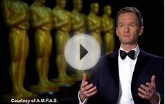 Neil Patrick Harris gives insight into hosting the 2015 Oscars