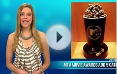 New MTV Movie Awards Categories Announced