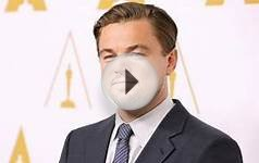News channel accidentally reveals best actor for Oscar 2014?
