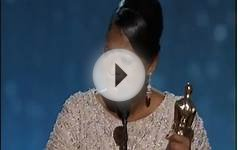 Octavia Spencer Wins For Best Supporting Actress