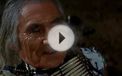 Old Lodge Skins Death Scene - Chief Dan George, Dustin Hoffman