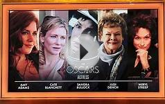 Oscar 2014: Best Actress nominations