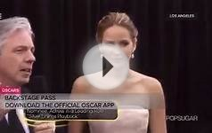 [Oscar Ceremony 2013] - Live Stream Interview Jennifer