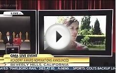 Oscar Nominations Live 2015 Full Ceremony