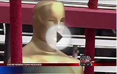 Oscar Nominations Released