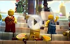 Oscar Nominations - The Lego Movie Watches the 2015