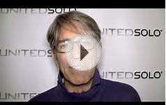 Oscar nominee Eric Roberts at 2013 United Solo