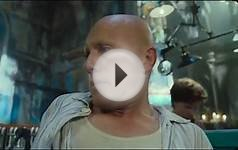 "Oscar winner Christoph Waltz in ""Zero Theorem"" sci-fi trailer"