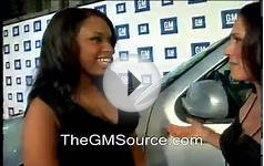Oscar Winner Jennifer Hudson Declares Herself A GM Girl