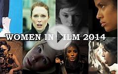 Oscar Winners More: The Best of Women in Film 2014