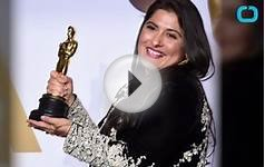 Oscar Winning Documentary Sparks Pakistani Law Change on