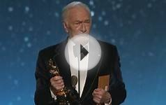 Oscars 2012: Christopher Plummer becomes oldest ever Oscar