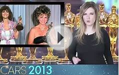 Oscars 2013 Best Supporting Actress : Anne Hathaway, Sally