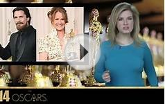 Oscars 2014 Best Picture: American Hustle, Gravity, Dallas