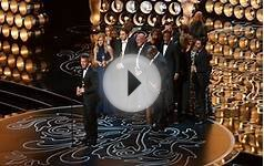 Oscars 2014 Winners: The Complete List