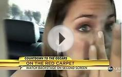 OSCARS 2015 87th Academy Awards FULL ABC News Coverage