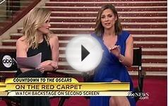 OSCARS 2015| 87th Academy Awards: FULL ABC News Coverage