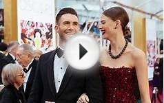 Oscars 2015 behind the scenes - Academy Awards 2015 behind