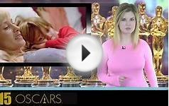Oscars 2015 Best Supporting Actress Predictions - Patricia