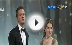 Oscars 2015 Full Show (4 Hours ) HD