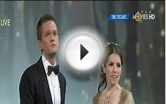 Oscars 2015 Full Show - 87th Academy Awards 2015 Oscars
