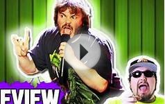 Oscars 2015 Jack Black Performance REVIEW Academy Awards