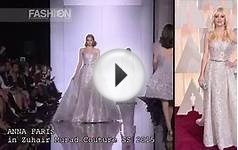 OSCARS 2015 Red Carpet Style by Fashion Channel