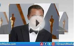 Oscars 2016 :: Leonardo Dicaprio Wins His First-Ever Best