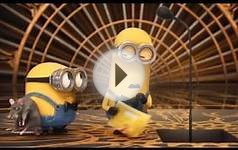 Oscars 2016 Minions Present Best Animated Short Film