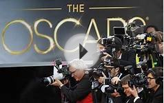 Oscars Live Stream Awards & Red Carpet