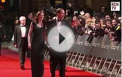 Prince William EE British Academy Film Awards 2014