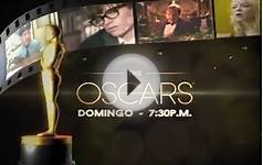 PROMO OSCARs 2015 TV WEB Desktop