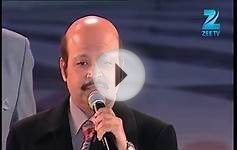 Rajesh Roshan Wins Best Music Director Award